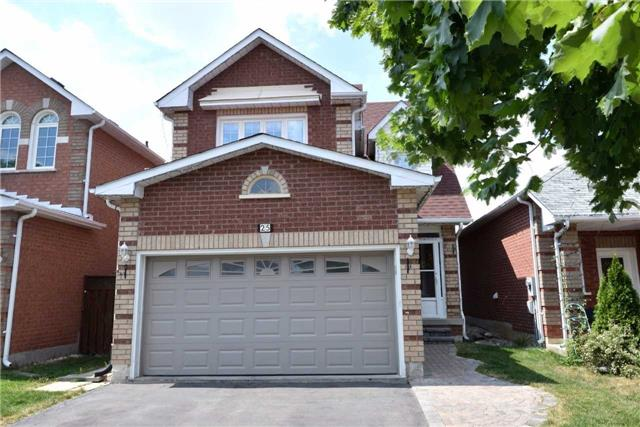 25 Mosley Cres
