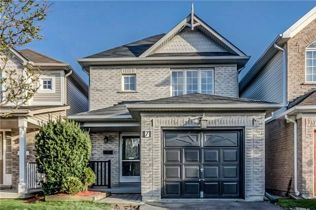 7 Cottingham Cres