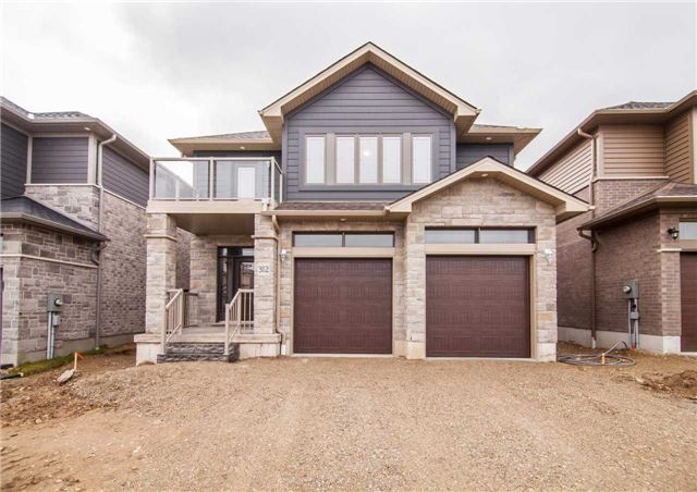 312 Carriage Way, Waterloo