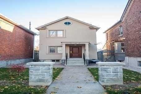 81 Ellsworth Ave   Wychwood   Toronto   M6G2K4   MLS C3835936