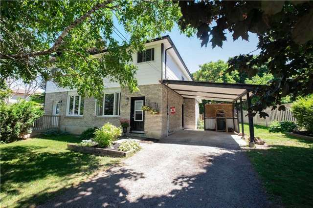 15791 Old Simcoe Rd | Port Perry | Scugog | L9L1M7 | MLS E4224936