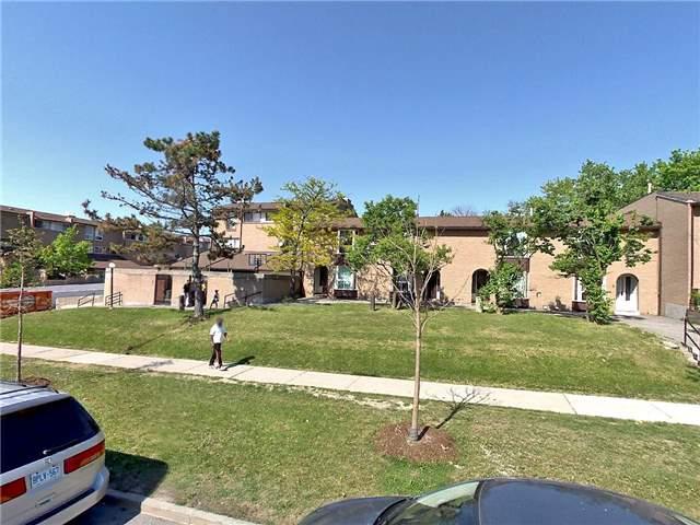 262 John Garland Blvd   West Humber-Clairville   Toronto   M9V1N8   MLS W3782943