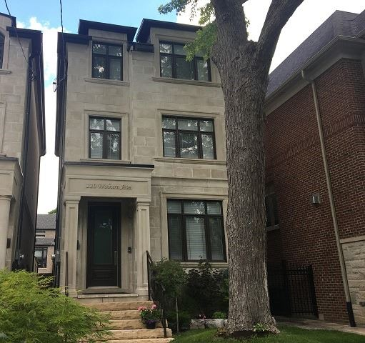110 Woburn Ave | Lawrence Park North | Toronto | M5M1K7 | MLS C3819947