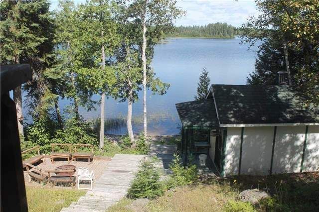 Lot 8 Opishing Lake, Temiskaming Shores