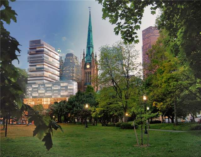 60 Colborne St | Church-Yonge Corridor | Toronto | M5E1E3 | MLS C3823960