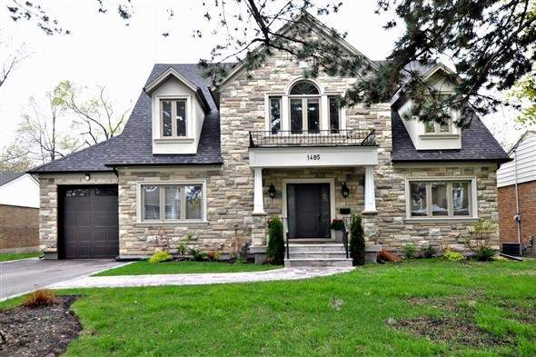 1485 Skyline Dr | Lakeview | Mississauga | L5E2W3 | MLS W3793960