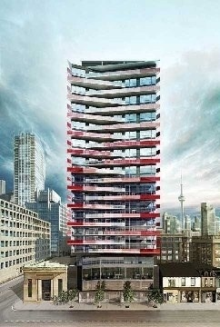 smart house - downtown Toronto condos