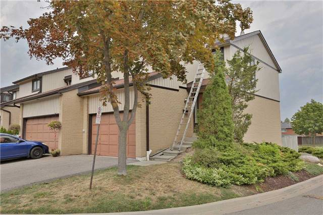 3510 South Millway Way, Mississauga