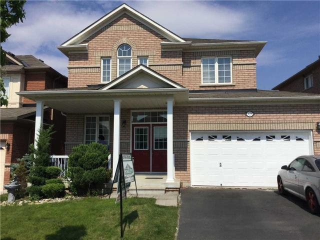 179 Alfred Paterson Dr, Markham
