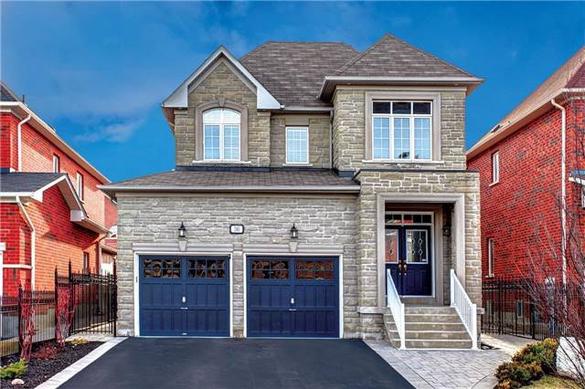 36 Featherwood Dr | Patterson | Vaughan | L6A0S3 | MLS N3782976