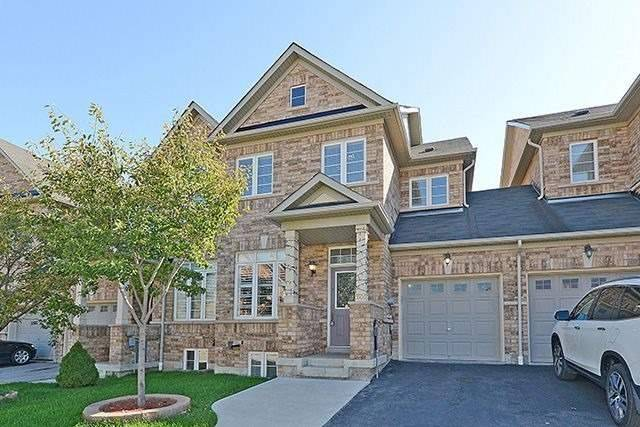 5506 Waterwind Cres | Churchill Meadows | Mississauga | L5M0G4 | MLS W4011985