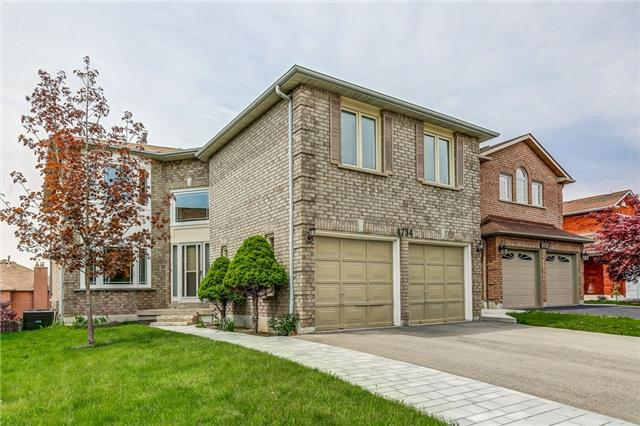 4734 Crystal Rose Dr | East Credit | Mississauga | L5V1G9 | MLS W3833987