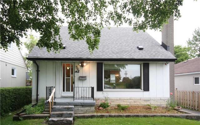 56 Allenby Ave   Elms-Old Rexdale   Toronto   M9W1S6   MLS W3831995