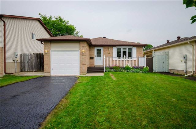 38 Laurie Cres