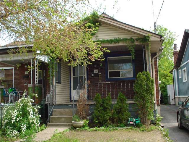 15 Doncaster Ave, Toronto