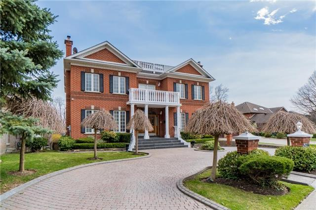 5096 Durie Rd, Mississauga