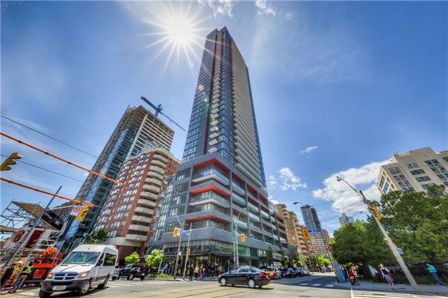 159 Dundas St E   Church-Yonge Corridor   Toronto   M5B1E4   MLS C3831317