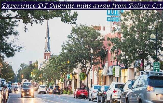 108 Paliser Crt | Old Oakville | Oakville | L6K2H1 | MLS W4134327