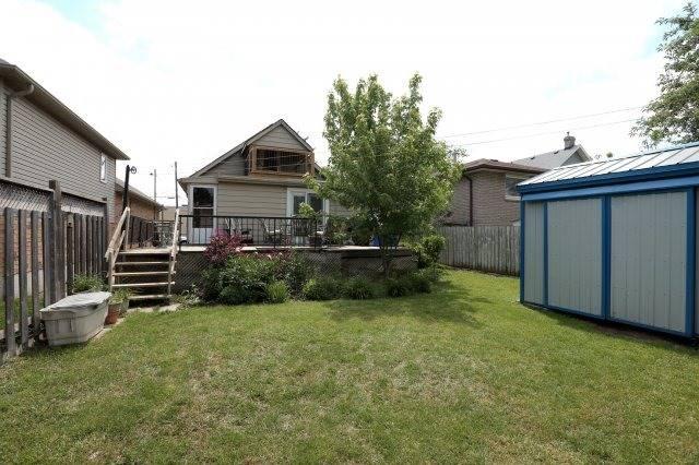 205 Dewitt Rd | Stoney Creek | Hamilton | L8E2S9 | MLS X3829395