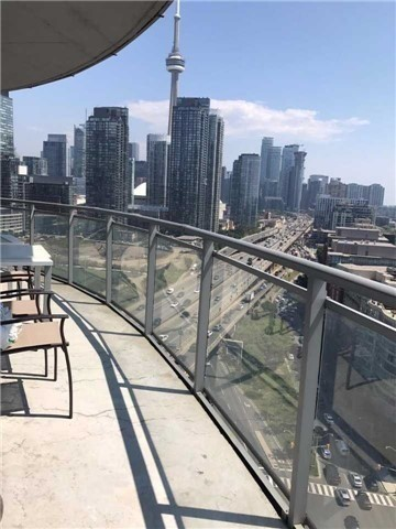 38 Dan Leckie Way | Waterfront Communities C1 | Toronto | M5V2V6 | MLS C4007964
