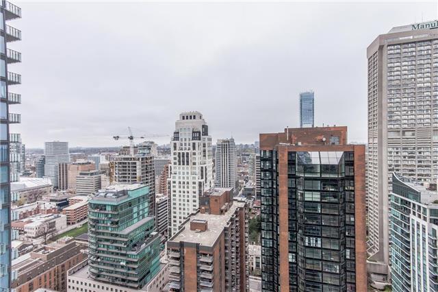 1080 Bay St | Bay Street Corridor | Toronto | M5S0A5 | MLS C3972966