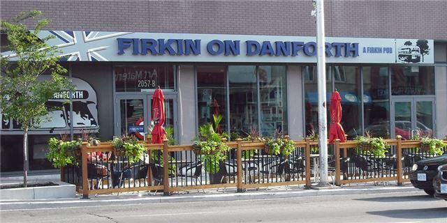 2055 Danforth Ave | Woodbine Corridor | Toronto | M4C1J8 | MLS E4212972