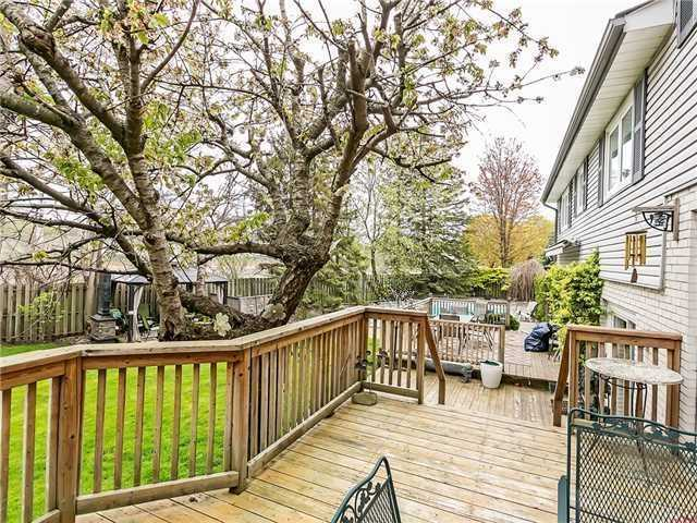 1458 Beemer Ave   Sheridan   Mississauga   L5H2A7   MLS W3962320