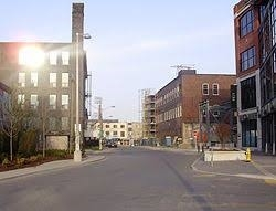 50 Western Battery Rd   Niagara   Toronto   M6K3P1   MLS C4040440