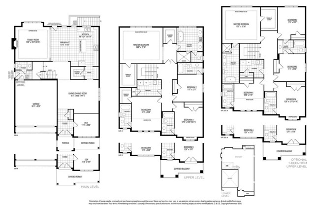 Lot 126 Carl Finlay Dr | Toronto Gore Rural Estate | Brampton | L6P0V2 | MLS W4150219