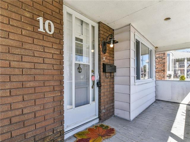 10 Butterworth Ave | Oakridge | Toronto | M1L1G8 | MLS E3806234