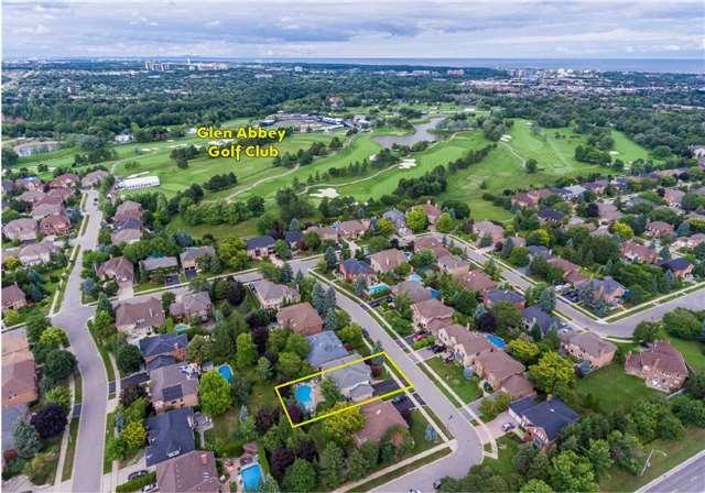 1031 Masters Green | Glen Abbey | Oakville | L6M2N8 | MLS W4205280