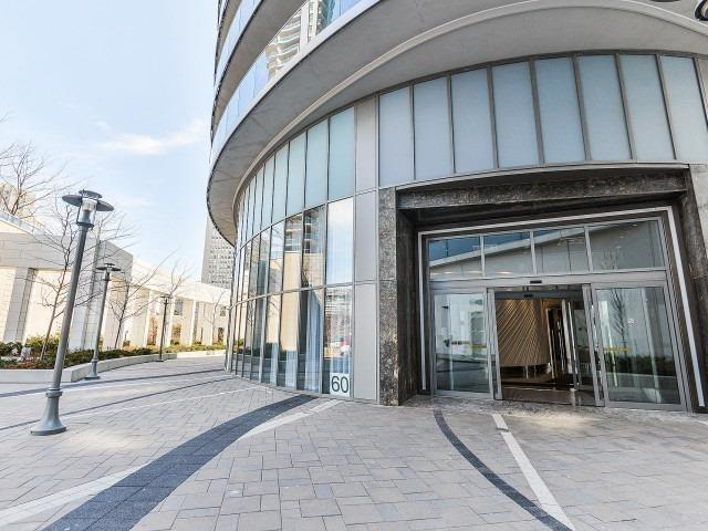 60 Absolute Ave | City Centre | Mississauga | L4Z0A9 | MLS W3945528