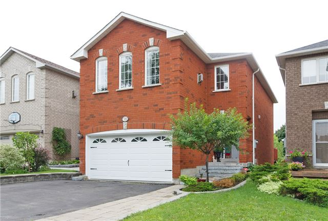 58 Solway Ave   Maple   Vaughan   L6A2W8   MLS N4226549