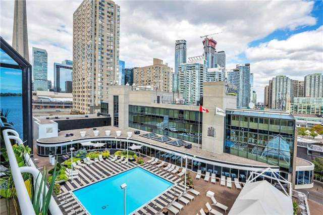 251 Queens Quay W | Waterfront Communities C1 | Toronto | M5J2N6 | MLS C4004621