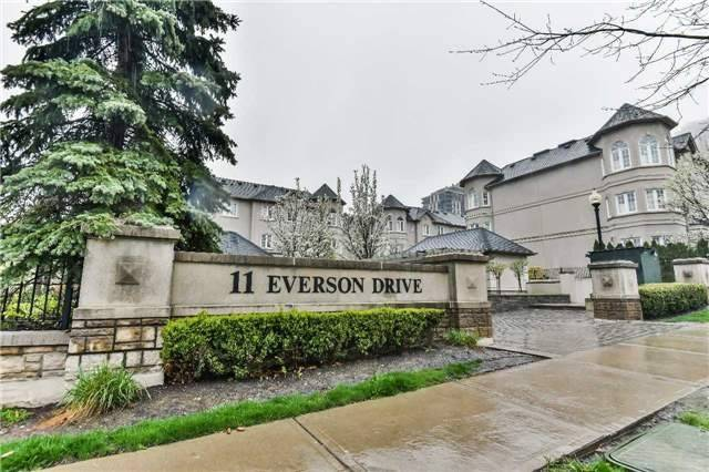 11 Everson Dr | Willowdale East | Toronto | M2N7B9 | MLS C3800669