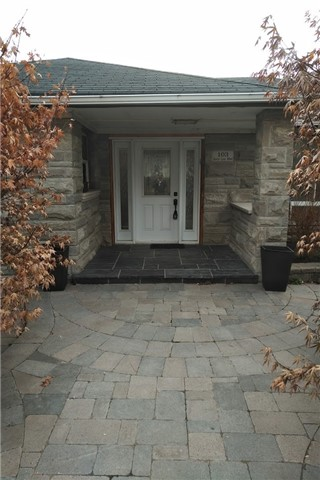 103 Aura Lea Blvd   Humberlea-Pelmo Park W5   Toronto   M9M1K4   MLS W3966744