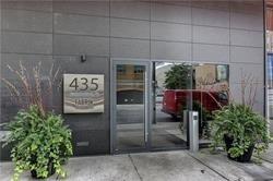 435 Richmond St W