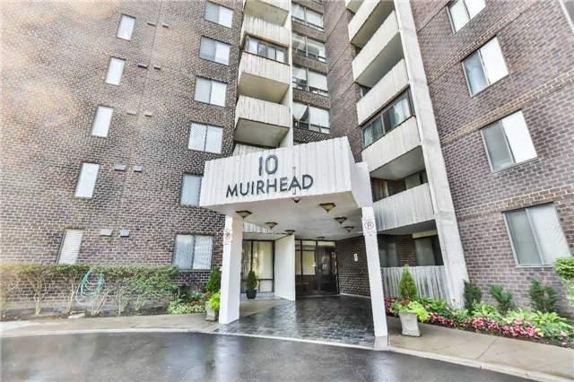 10 Muirhead Rd | Pleasant View | Toronto | M2J4P9 | MLS C3988808