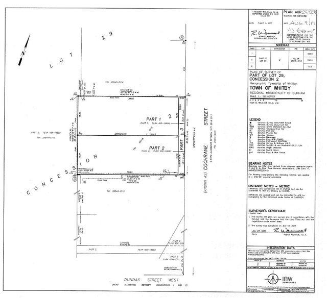 120 Cochrane St | Lynde Creek | Whitby | L1N5H8 | MLS E3982883