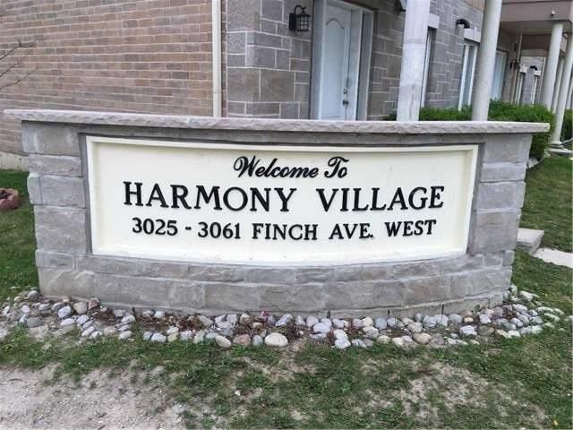 3043 Finch Ave W   Humbermede   Toronto   M9M0A5   MLS W4011917