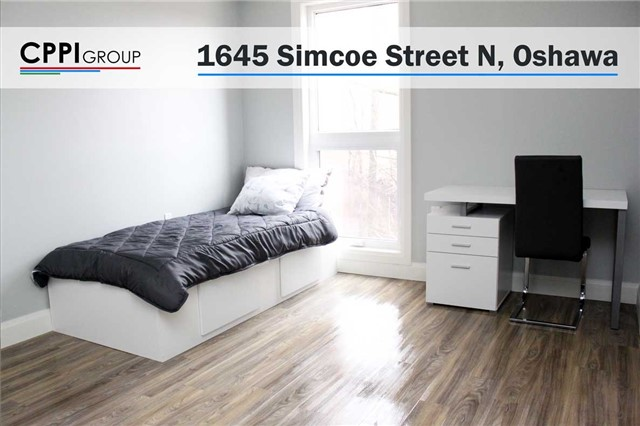 1645 Simcoe St N   Samac   Oshawa   L1G4X8   MLS E4002968