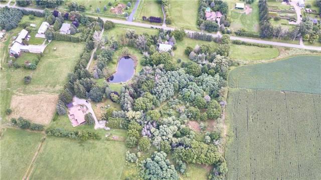 7632 Cochrane St   Rural Whitby   Whitby   L1M1R2   MLS E4235050