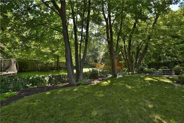1599 Calverton Crt | Mineola | Mississauga | L5G2W4 | MLS W4230579