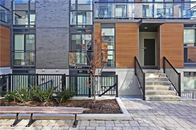 15 Sousa Mendes St | Dovercourt-Wallace Emerson-Junction | Toronto | M6P0A9 | MLS W4061681