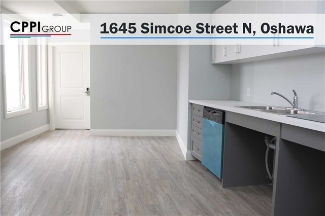 1645 Simcoe St N   Samac   Oshawa   L1G4X8   MLS E4003002