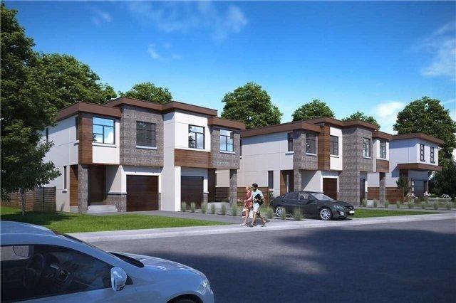 142 High St | Port Credit | Mississauga | L5H2M7 | MLS W4205023