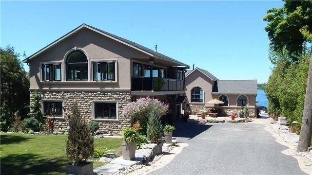 548 Fralicks Beach Rd | Rural Scugog | Scugog | L9L1B6 | MLS E4233405