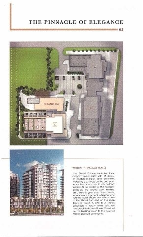 9618 Yonge St   North Richvale   Richmond Hill   L4C0X5   MLS N4233815