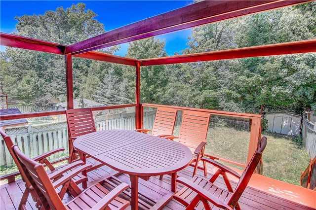 1021 Knotty Pine Grve | Meadowvale Village | Mississauga | L5W1J7 | MLS W4221844