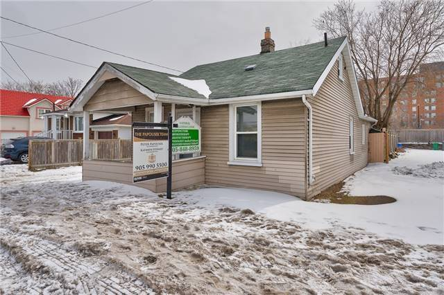 2590 Confederation Pkwy   Cooksville   Mississauga   L5B1S2   MLS W4212037